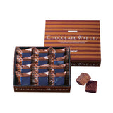 Chocolate Wafers Hazel Cream - ROYCE' Chocolate Malaysia