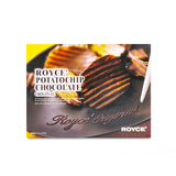 Potatochip Chocolate Original - ROYCE' Chocolate Malaysia