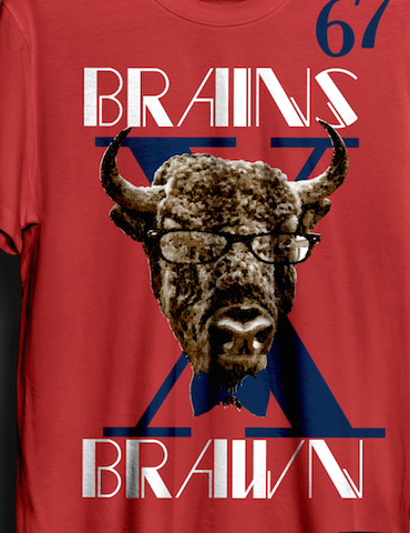 Howard University (Brains and Brawn)