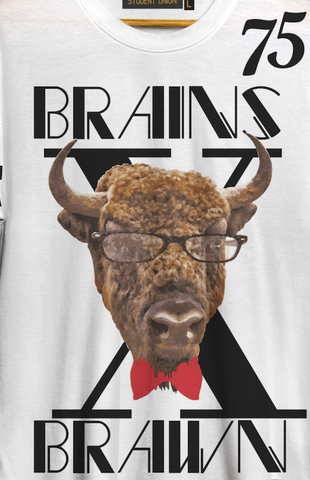 Brains and Brawns