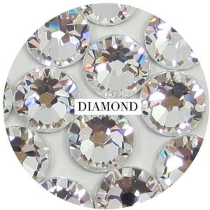 Satellite | Pavé | Diamond