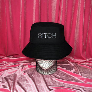 BITCH | Bucket Hat