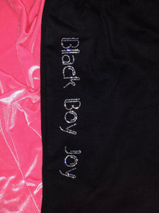 """Black Boy Joy"" Sweatpants"