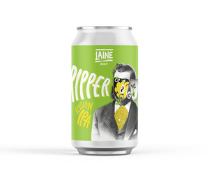 Ripper Session IPA - 4.9% (Sample Can)
