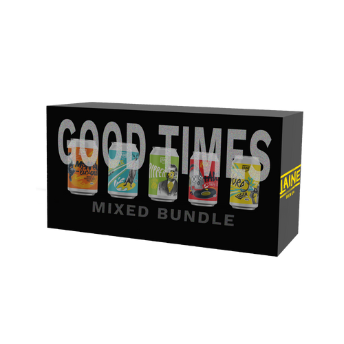 (Very) Good Times Mixed Pack x 10
