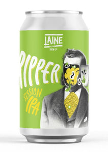 Ripper Session IPA 6 pack
