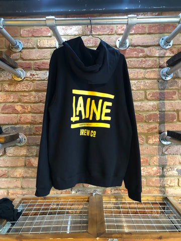 Laine Brew Co Hoodie