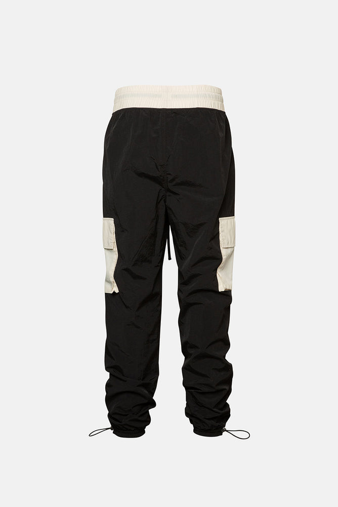 TROOPER NYLON CARGO JOGGER