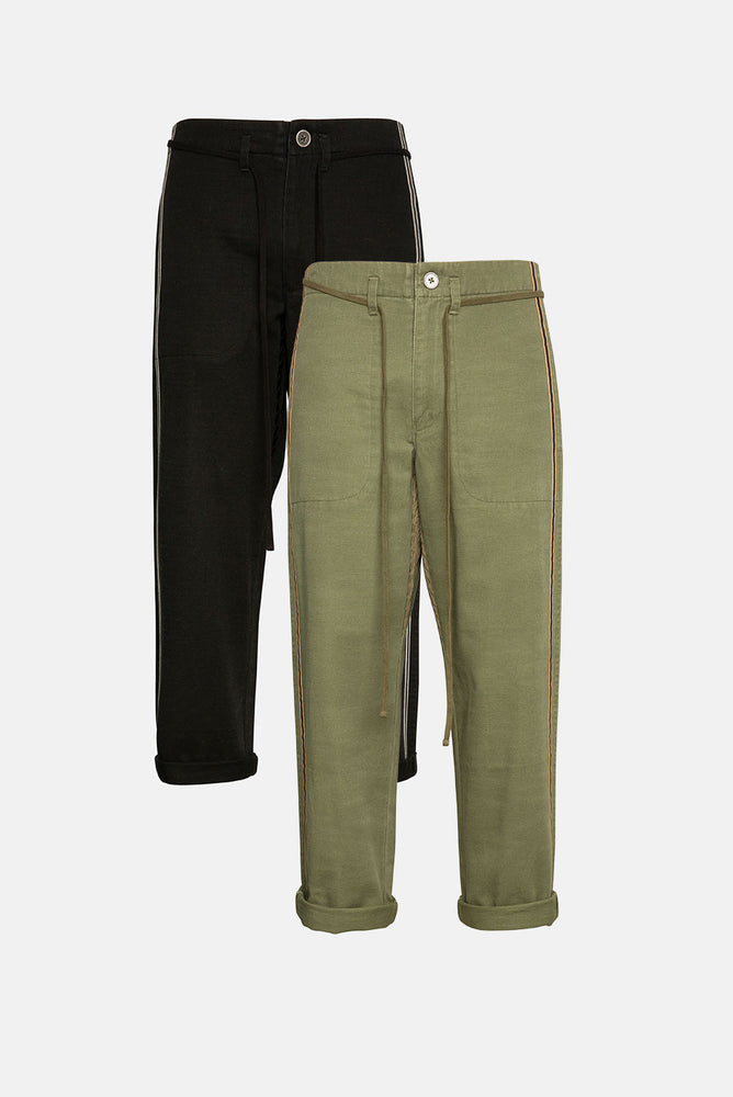ABBOT CROP PANT 2 PACK