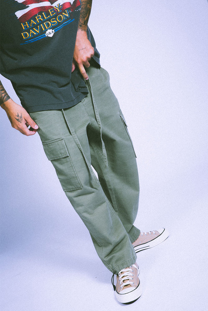 FIELD CARGO PANT 2 PACK
