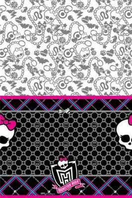 Monster High Tablecover Paper