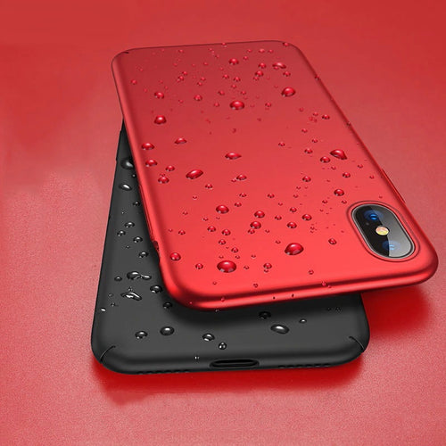 Ultra slim and sleek iPhone case