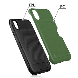 Durable and high quality SAMSUNG Galaxy case with Kickstand Back Cover