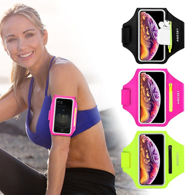 Running Sports Phone Case Armband