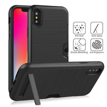 Load image into Gallery viewer, Durable and high quality SAMSUNG Galaxy case with Kickstand Back Cover