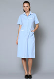 250 Tailored Knee Length Dress
