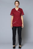 SL9TF Female Straight Leg Trouser