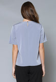 BL105 Short Sleeve Crew Neck Top
