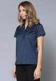 BZP501LS Ladies Shadow Polo