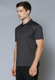 BZP501MS Mens Shadow Polo
