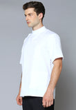 CJ12 Short Sleeve Chemist Jacket