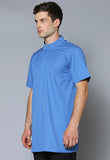 DG001S Short Sleeve Dental Gown