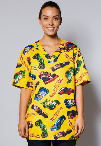 Hot Wheels™ Aerials Unisex Static-Free Top