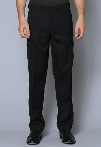MCPPF Male Flexi Waist Cargo Trouser