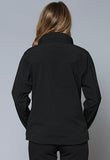 PAR121F Female Soft Shell Jacket