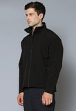 PAR121X Unisex Soft Shell Jacket