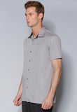 PPMCSMD Male Casual Shirt With Contrast Detail