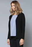 RMVNCF Female V-Neck Cardigan