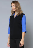 PAR014F Female Soft Shell Vest