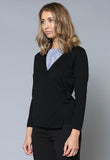RMWRAP Female Wrap Cardigan