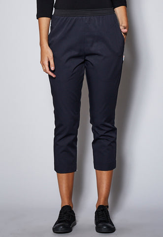SCP15 Female Active 3/4 Slim Fit Pant