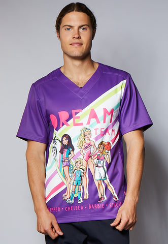Barbie™ Dream Team Unisex Top