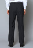 SF24098-001 Male Flat Front Trouser