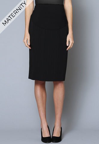 SK1000MAT Corporate Maternity Skirt