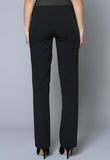 SL1000-SLIM Female Low-Rise Slim Leg Trouser