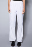 SL11 Female High Rise Elastic Waist Pant