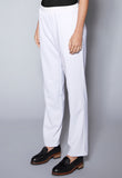 SL12 Female Low Rise Elastic Waist Pant