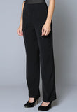 SL17-SLIM One Pocket Side Zip Trouser