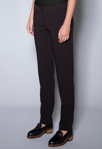 SL20 Female Low Rise Tapered Leg Trouser