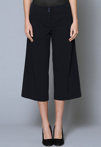 SL31 ¾ Length Wide Leg Trouser