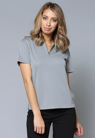 WDGAXP Female Dri Gear Axis Polo