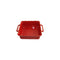 APPOLIA SQUARE BAKING DISH CHERRY (1.6L) (245X208X66MM)