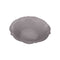 APPOLIA SILVER GREY SALAD BOWL (3.2L) (290MM:DIAX111MM:H)