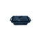 APPOLIA SLATE BLUE TERRINE WITH LID (400ML) (205X117X84MM)