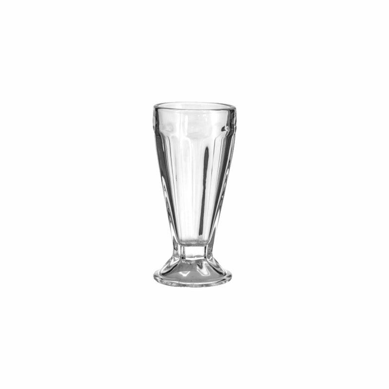 REGENT SODA/MILKSHAKE GLASS, 400ML (185X85MM DIA)