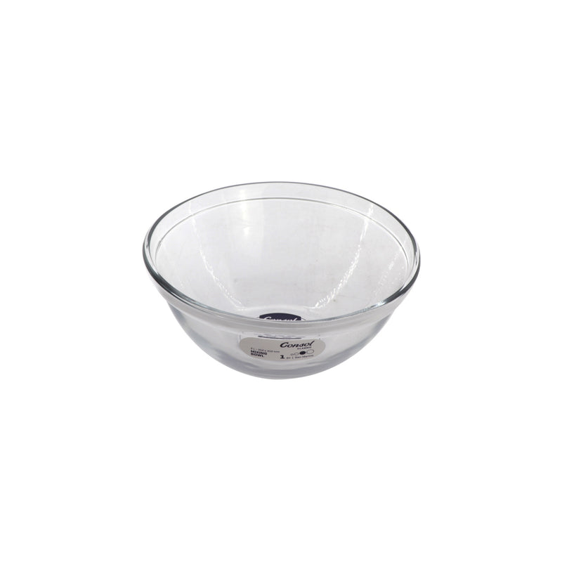 CONSOL SAN MARINO MIXING BOWL (2L) 212X212X102MM